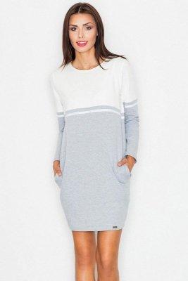 Figl M510 sukienka