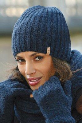 Kamea Perla czapka