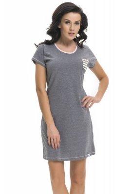 Dn-nightwear TM.9209 koszula nocna