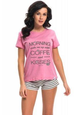 Dn-nightwear PM.9219 piżama damska