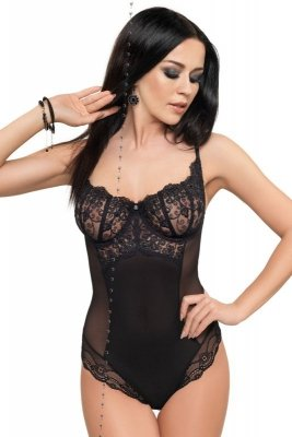 Gorsenia Be Glamour BG003 Lady body