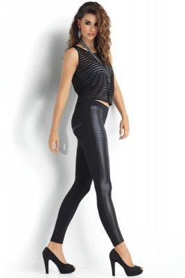 Trendy Legs Plush Stephanie legginsy