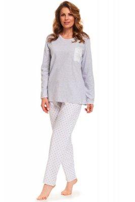 Dn-nightwear PB.9319 piżama damska