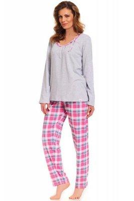 Dn-nightwear PB.9374 piżama damska