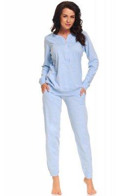 Dn-nightwear PM.9326 piżama damska