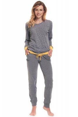 Dn-nightwear PM.9336 piżama damska