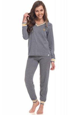 Dn-nightwear PM.9340 piżama damska