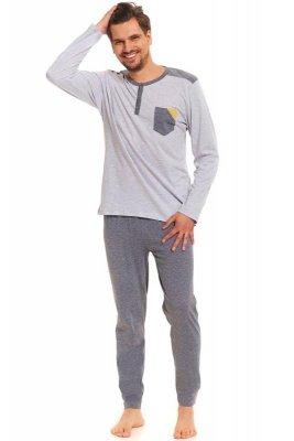 Dn-nightwear PMB.9381 piżama męska