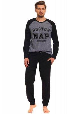 Dn-nightwear PMB.9388 piżama męska