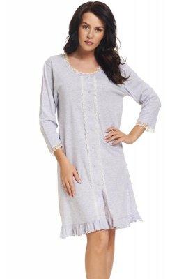 Dn-nightwear TM.9306 koszula nocna