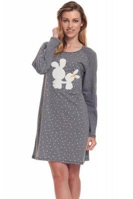 Dn-nightwear TM.9334 koszula nocna