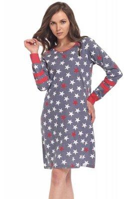 Dn-nightwear TM.9350 koszula nocna