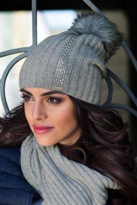 Kamea Amber czapka