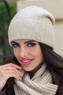 Kamea Nila-B czapka
