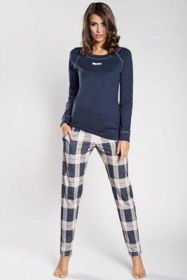 Italian Fashion Amira dł.r. dł.sp. piżama damska