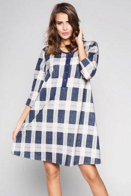 Italian Fashion Amira r.3/4 koszula nocna