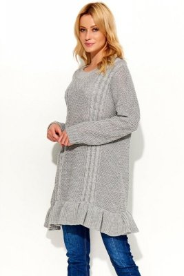 Makadamia S48 sweter