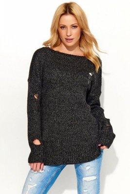 Makadamia S54 sweter