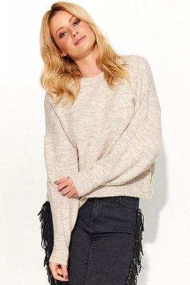 Makadamia S58 sweter