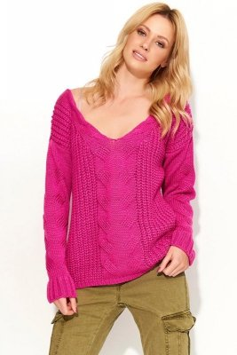 Makadamia S59 sweter