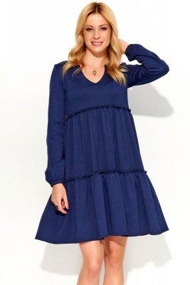 Makadamia M367 sukienka