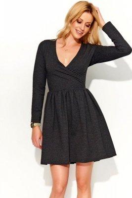Makadamia M374 sukienka