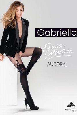 Gabriella Aurora code 370 rajstopy