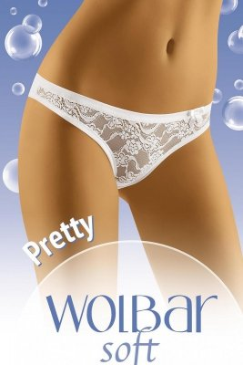 Wol-Bar Soft Pretty figi