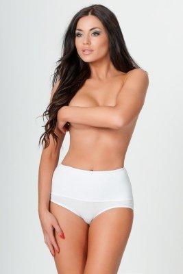 Linea Fashion 01 white Figi korygujące