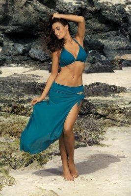 Kostium kąpielowy Marko Lauren Camargue M-325 morska zieleń (79)