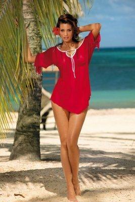 Tunika plażowa Marko Lily M-339 Arizona