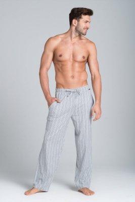 Rossli SAM-015 Spodnie męskie długie