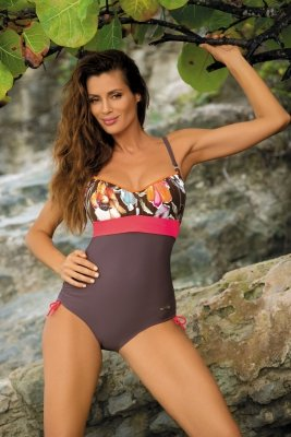Kostium kąpielowy Marko Michelle M-332 Cubano