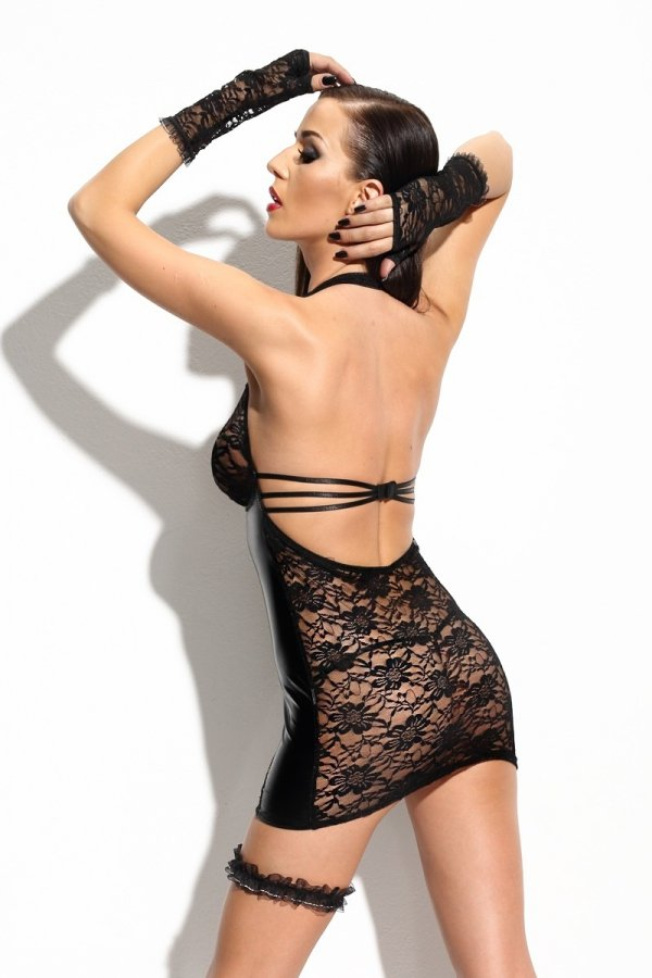 Demoniq Maxime premium Sukienka