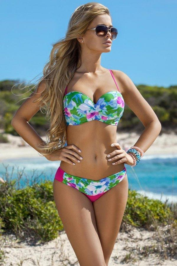Ewlon Ibiza kostium kąpielowy