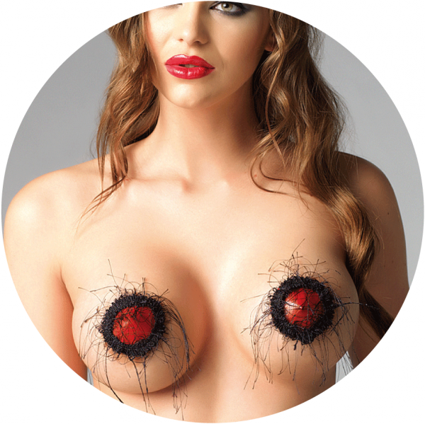 Me Seduce NC011 Nipple Covers