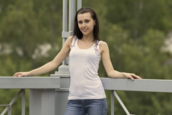 Vittoria Ventini Anya biel bluzka damska