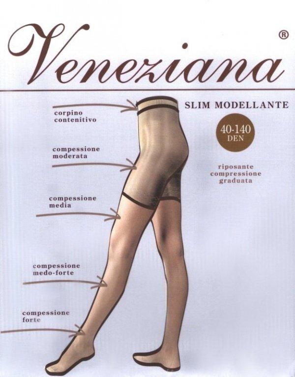 Veneziana Slim 40 rajstopy