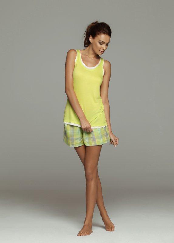 Esotiq Flash 32034 -71 32037 -71X piżama damska