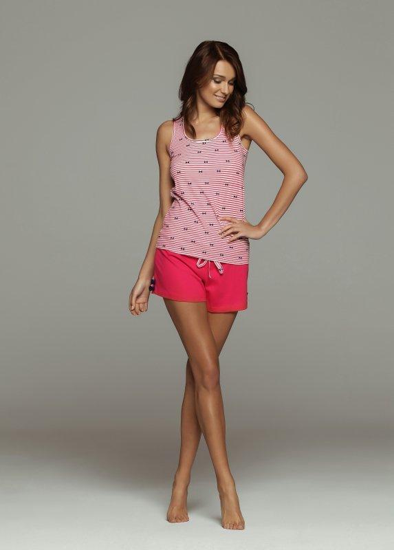 Esotiq Femi 32051 -43X piżama damska