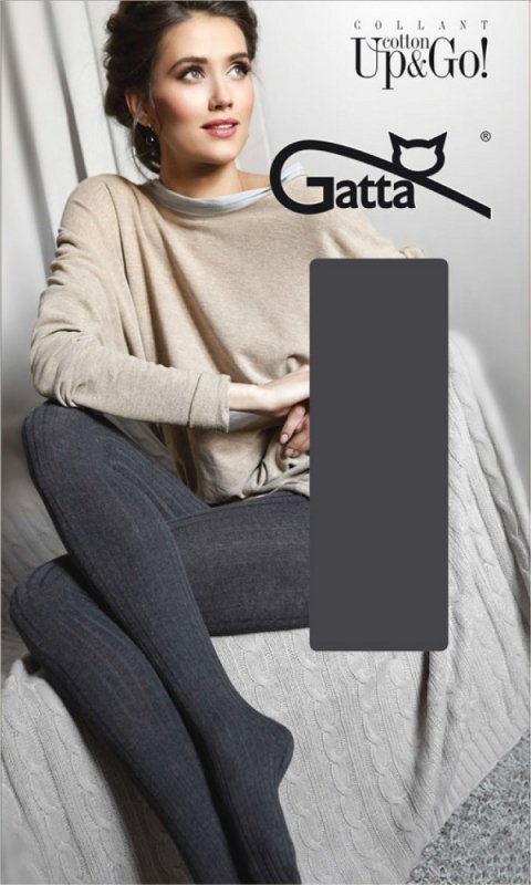 Gatta Up&Go 15 rajstopy