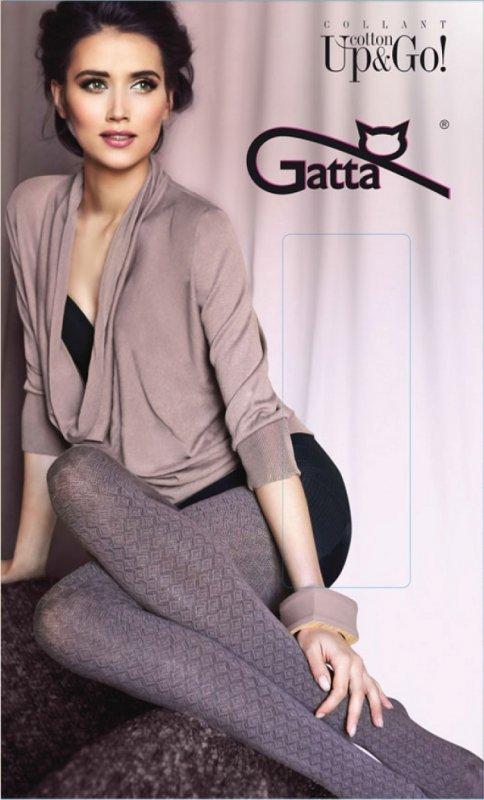 Gatta Up&Go 12 rajstopy