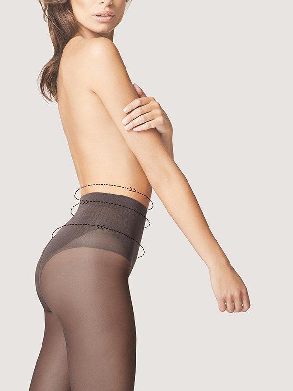 Fiore Body Care Bikini Fit 40 rajstopy