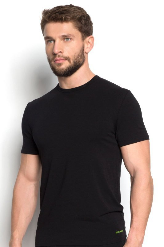 Henderson Grade 34324-99X Czarna koszulka