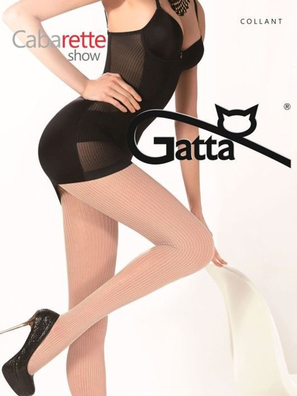Gatta Cabarette Show 10 rajstopy