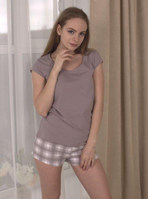 Roksana Latte 578 piżama damska