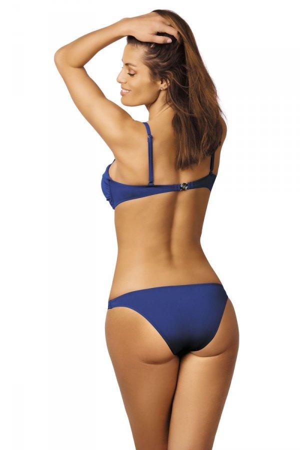 Marko Kostium kąpielowy Brittany M-393 Mazzarine Blue