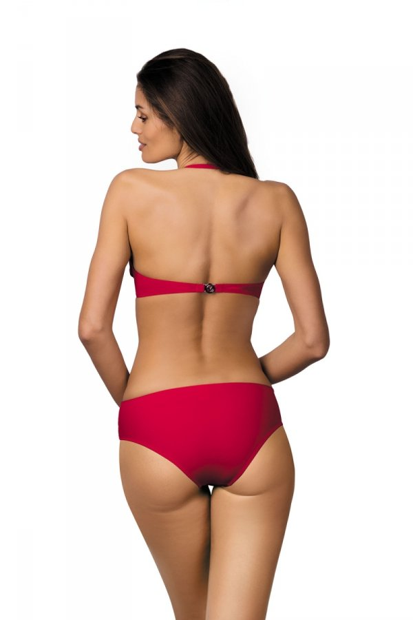 Kostium kąpielowy Marko Adaline M-384 Sporting Red