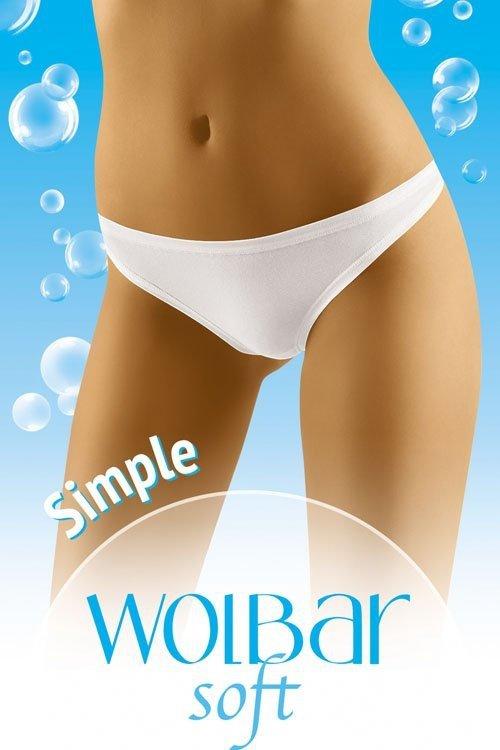 Wol-Bar Soft Simple stringi