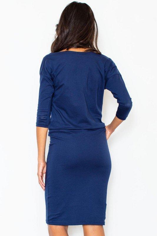 Figl 203 sukienka